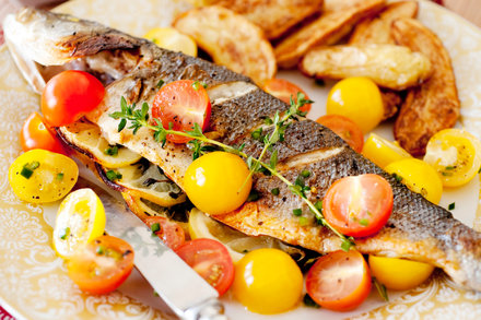 Following FODMAP and reaping the benefits of the Mediterranean Diet